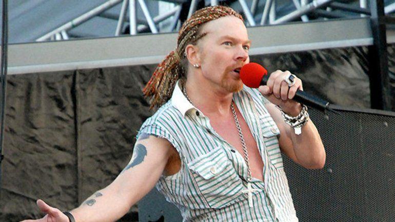 Billboard aseguró que la banda tocaría en el festival de Coachella en abril.