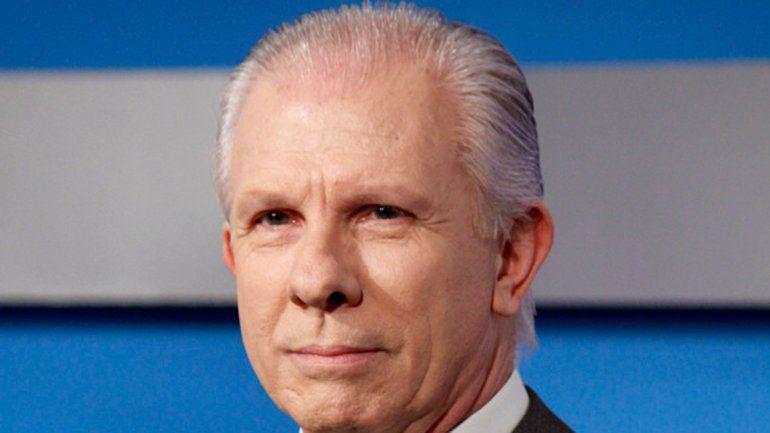 El ex fiscal Cañón fue un activo defensor de los derechos humanos.
