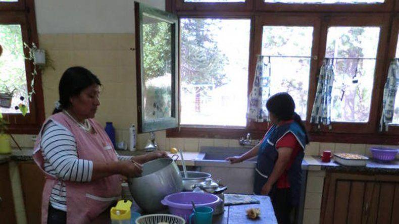 Al menos 17 escuelas rurales del interior no reiniciaron las clases