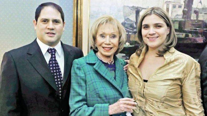 Sobreseyeron a Ernestina Herrera de Noble en la causa por apropiación de niños