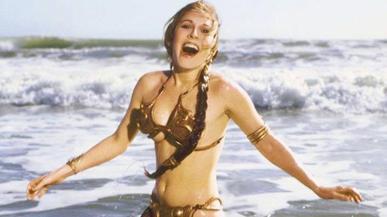 En la primera entrega de Star Wars