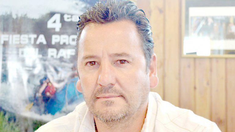 Ariel Molina