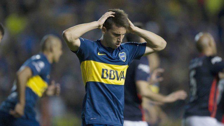 A Jonathan Calleri se le complicó su pase al Inter. Igual
