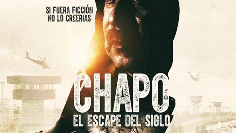 Chapo.