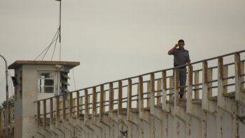 La U9 podría recibir a varios de los presos más peligrosos del país