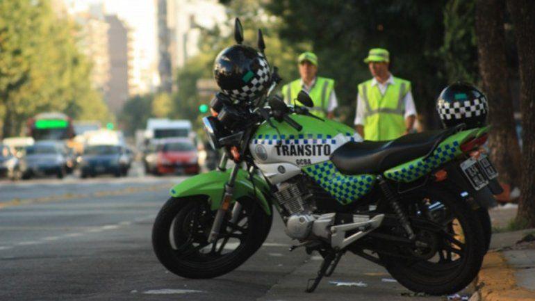 Una neuquina recibió 190 multas de tránsito truchas de la Ciudad de Buenos Aires