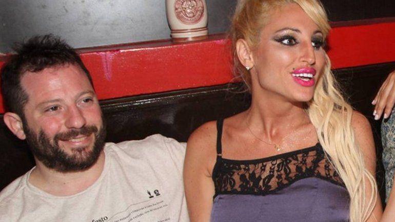 La pareja fue vista cenando en un restaurante de Mar del Plata.