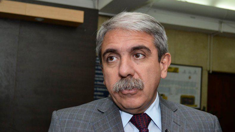 El ex funcionario fue involucrado por Lanatta en el triple crimen.