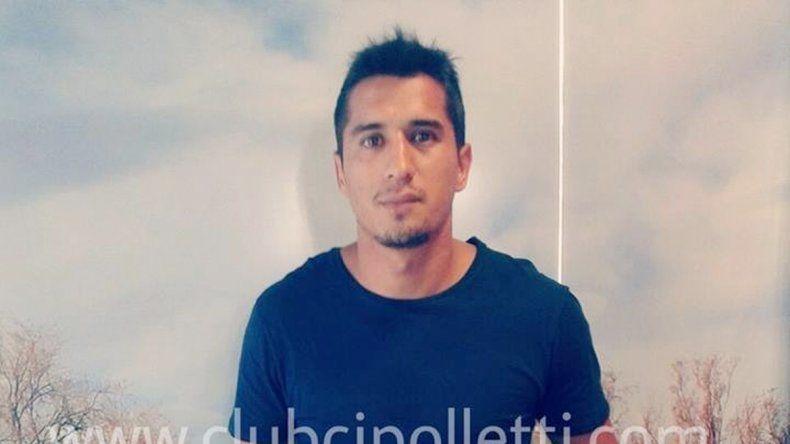 Maxi Carrasco será la gran novedad en el entrenamiento.