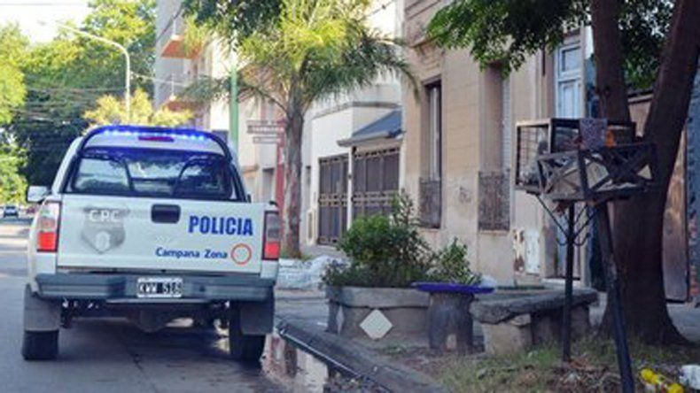 Un joven asesinó a golpes a su novia de 18 años
