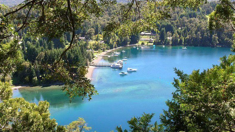 La Angostura, entre los 25 destinos más populares de América del Sur