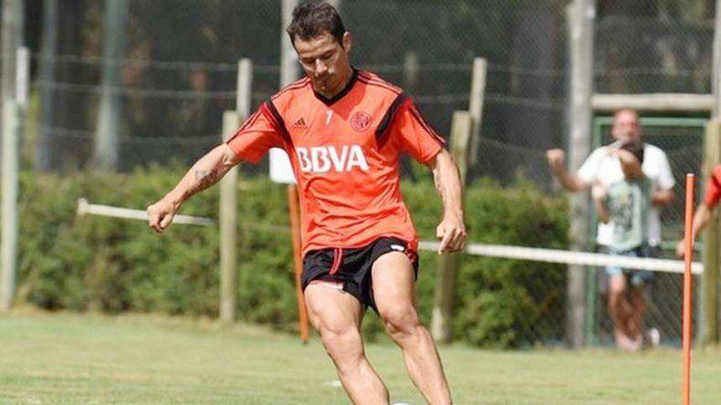 Rodrigo Mora encendió la alarma.