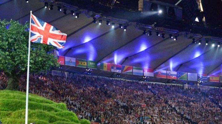 Los ingleses no quieren el mismo himno que los demás británicos.