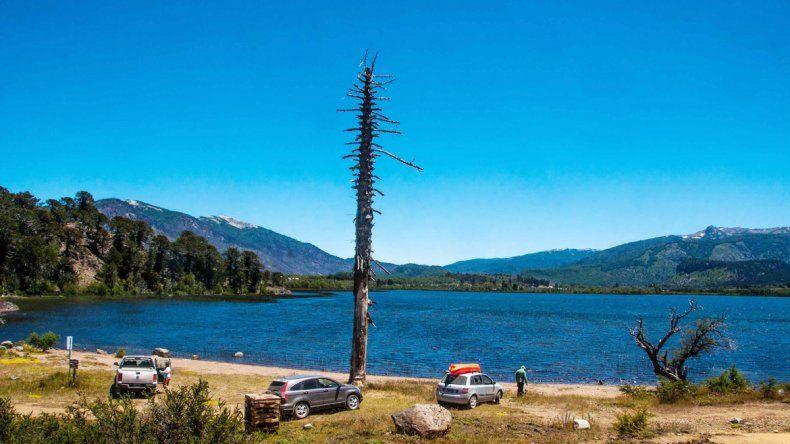 El sábado a las 10 abrirán las actividades de la Fiesta del Lago.
