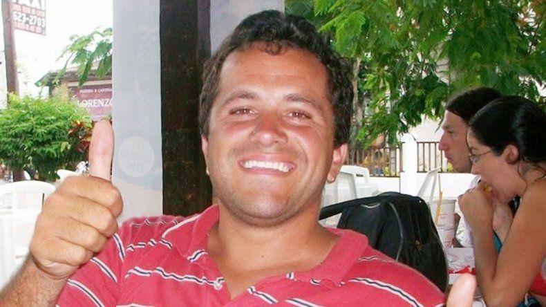 Marcelo Faraón Melnyk.