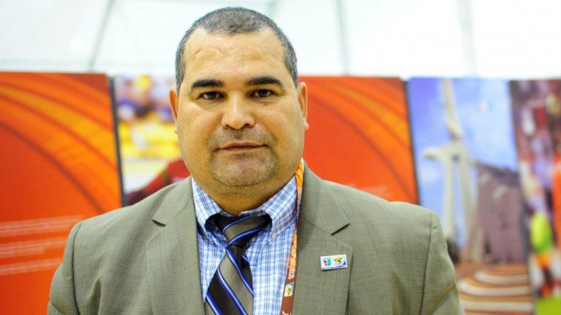 Chilavert quiere ser presidente de la Conmebol