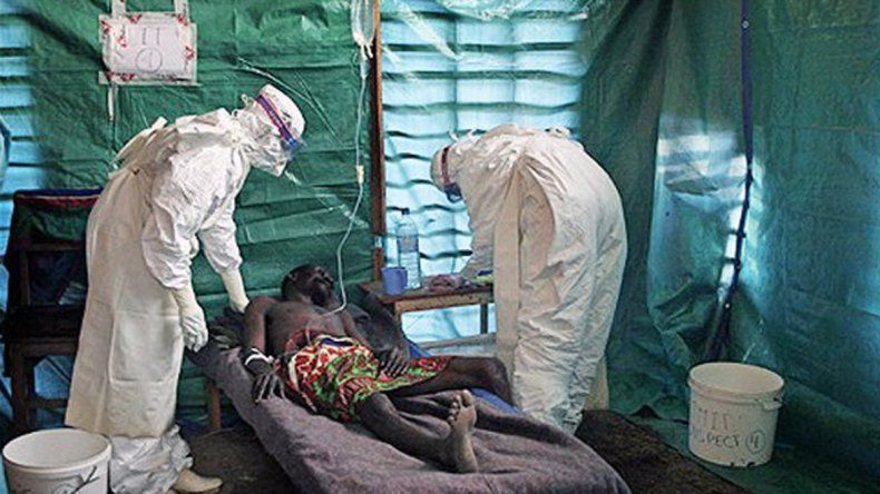 La OMS declaró el fin del brote de ébola en Africa occidental