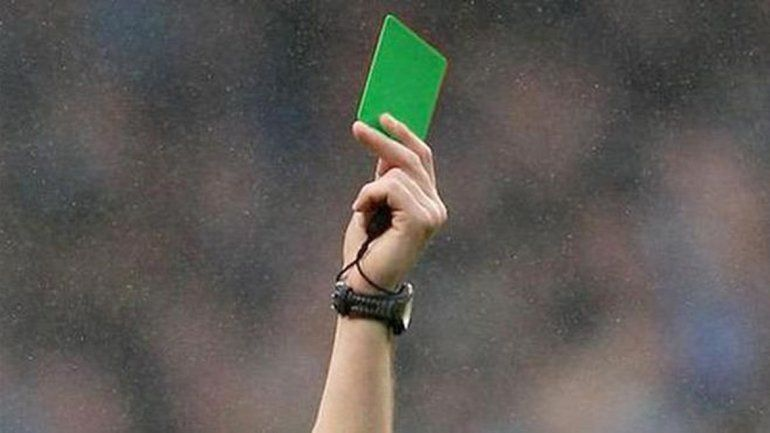 Debuta hoy la tarjeta verde para premiar a los jugadores
