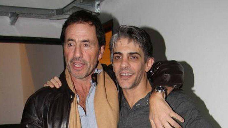 Pablo Echarri aseguró que su amigo tiene capacidad de gestión.
