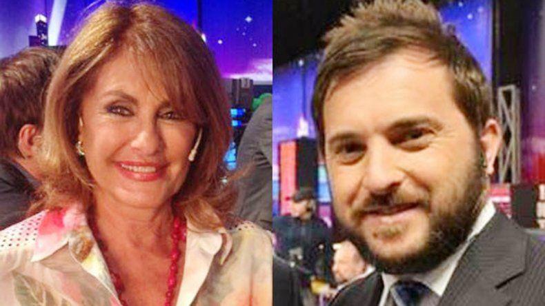 Fernández Barrio destrozó a su colega y dejó la puerta abierta en Intratables.