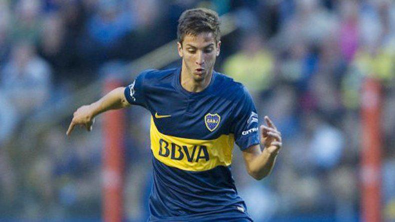 El club español podría dejarlo a préstamo en el conjunto azul y oro.