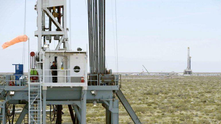 YPF y American Energy Partner explotarán shale gas.