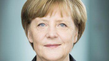 Merkel cambió de opinión y ahora apoya el matrimonio igualitario