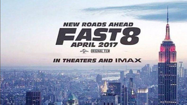 La ciudad de Nueva York será el escenario del nuevo film.
