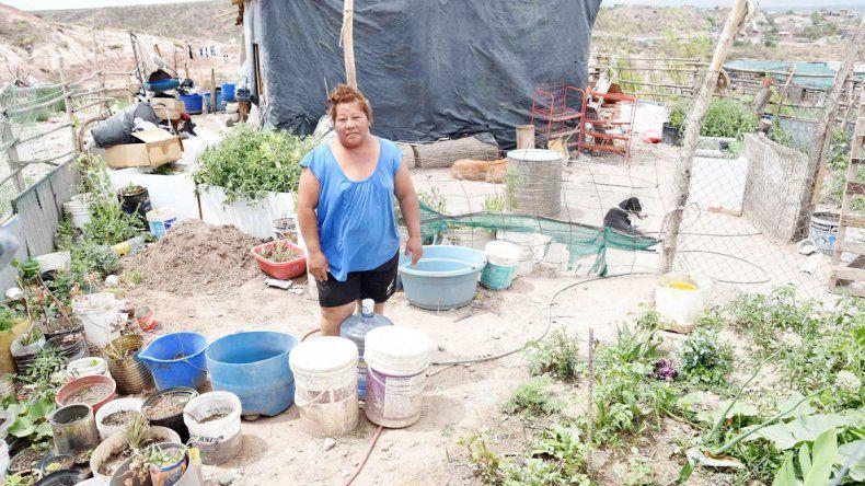 Un ejemplo de lucha y perseverancia. María Luisa