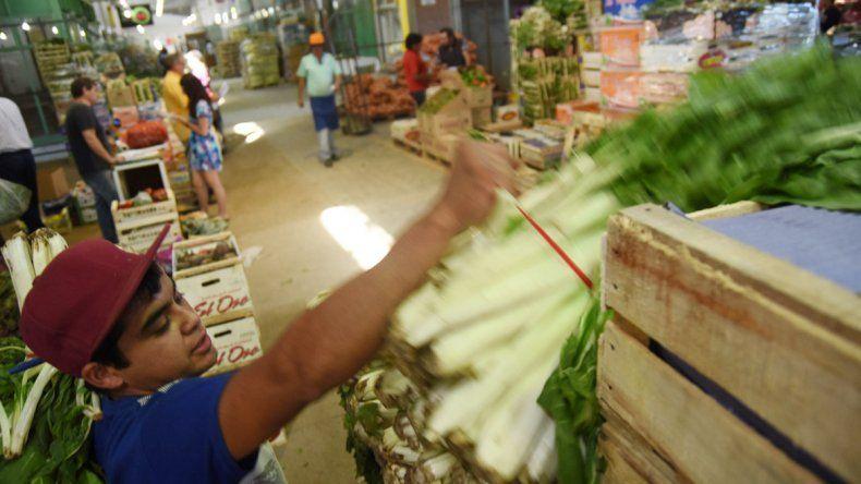 Hay clientes del Mercado Concentrador que afirman que los aumentos son constantes