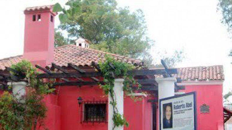 El Museo Ameghino es una institución de creciente prestigio.