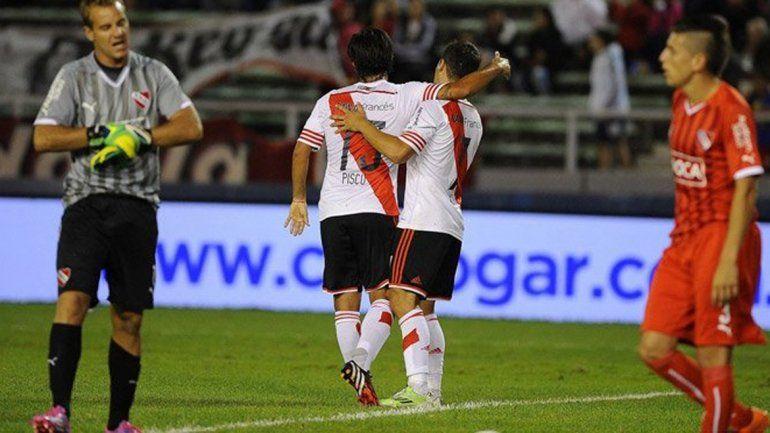 River debuta frente a Independiente en Mar del Plata