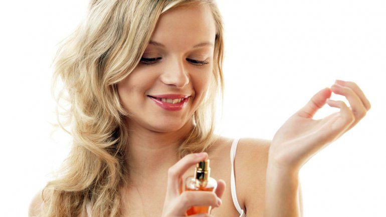 Seis tips para que te dure más el perfume