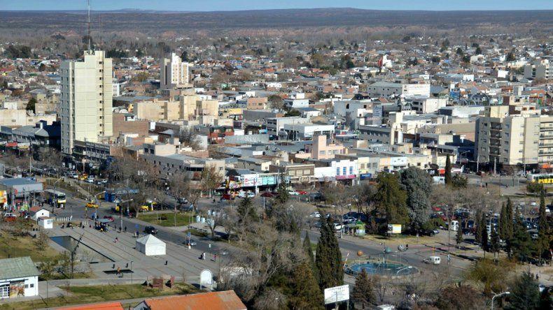 La ciudad tiene cada vez más habitantes