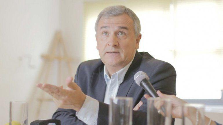 Morales va a fondo y está dispuesto a hablar con los cooperativistas.