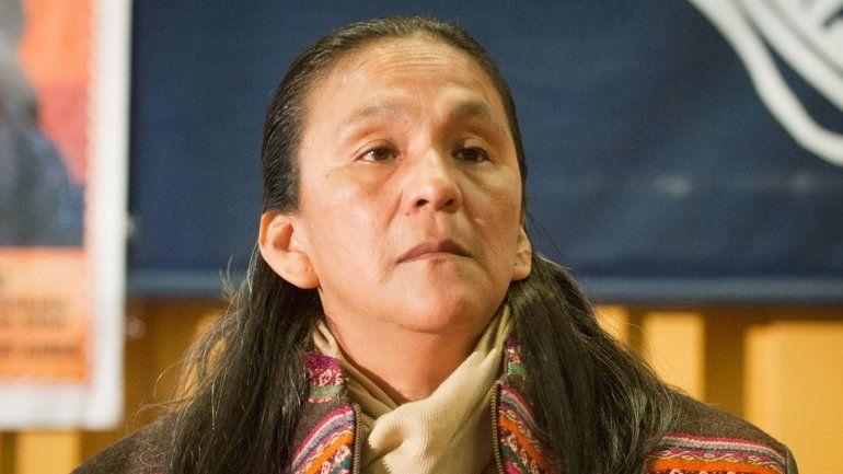 La dirigente kirchnerista sigue detenida y se le suman las causas.