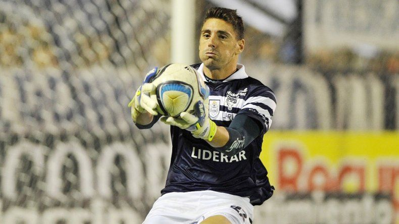 Nicolás Navarro