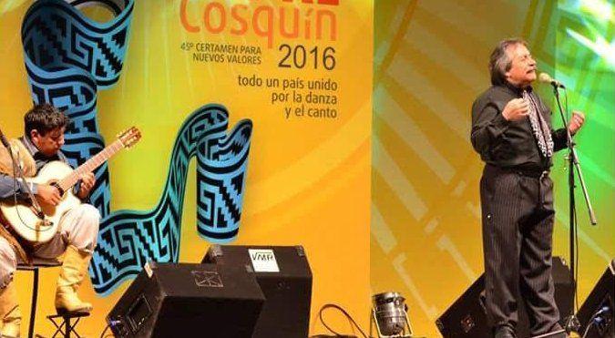Neuquén tendrá a su representante en el festival de Cosquín