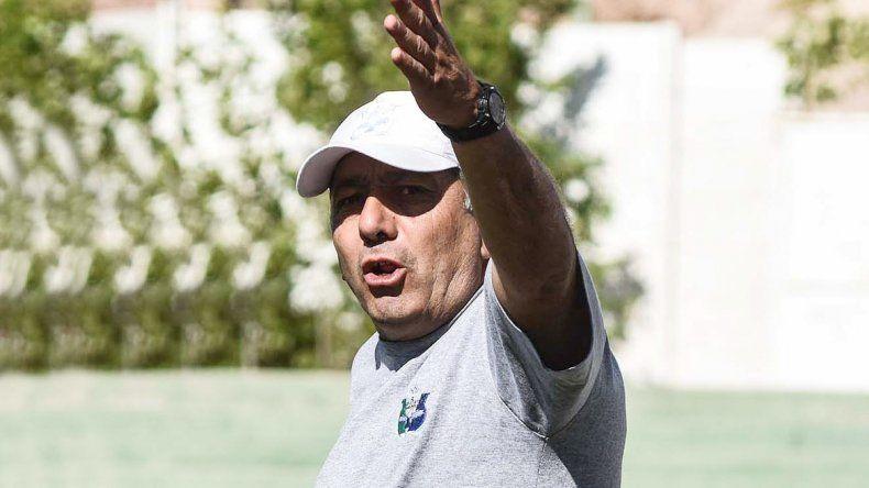 Hugo Silva vuelve a estaral frente de la ilusión del Dino.