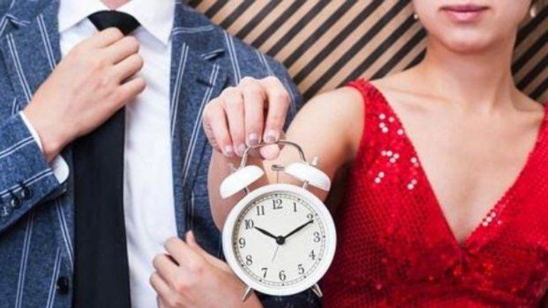 Con un cálculo, revelan cuál es la edad justa para casarse