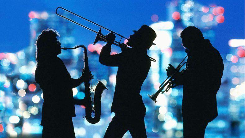 Las sesiones de improvisación dentro del jazz son conocidas como jam sessions.