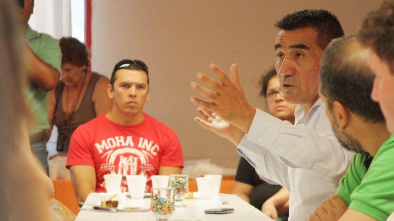 Rioseco dijo que YPF dejó de invertir por decisión de Macri.