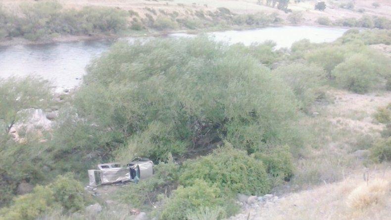 Chile: ahora murió el papá de la familia de Huincul