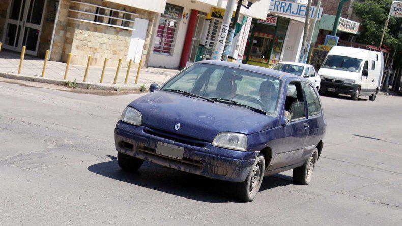En la ciudad hay radicados más de 91 mil vehículos