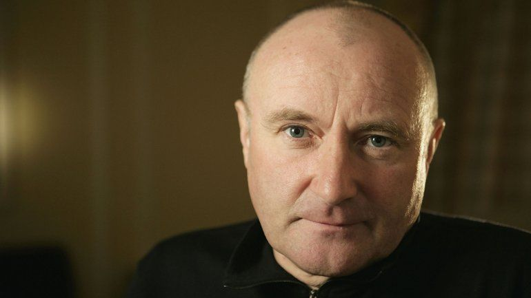 Phil Collins no descarta que Genesis se vuelva a reunir