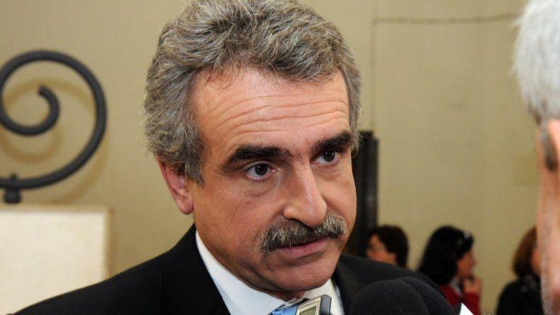 Rossi: Cristina tendría que ser presidenta del PJ