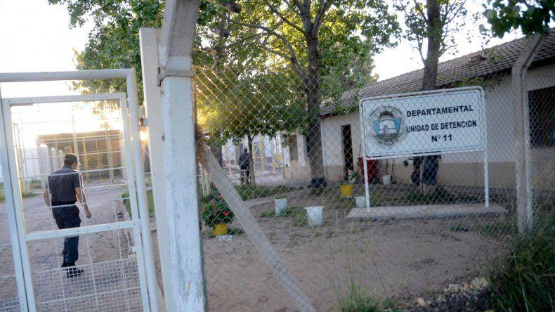 Está acusado de femicidio y pide prisión domiciliaria