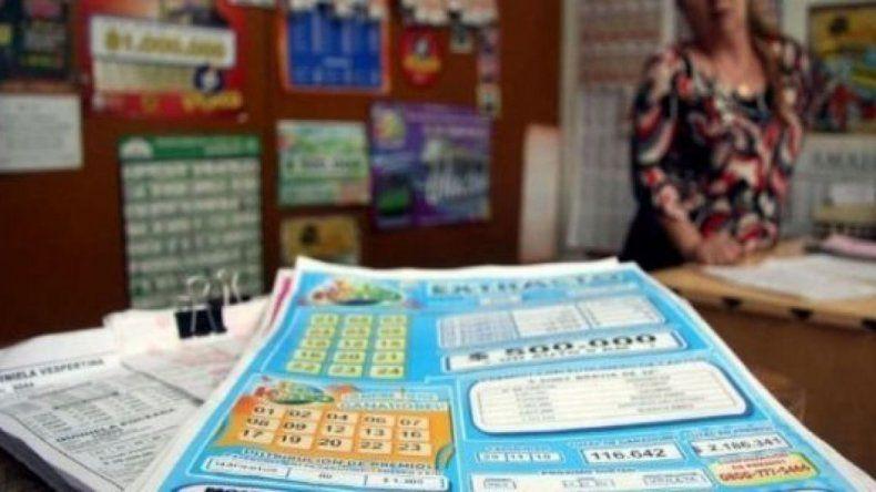 Un apostador del Alto Valle se llevó el pozo millonario del Telekino