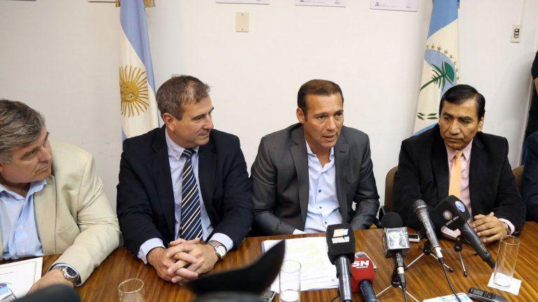 Gutiérrez: Se está trabajando en una mejora del precio del gas