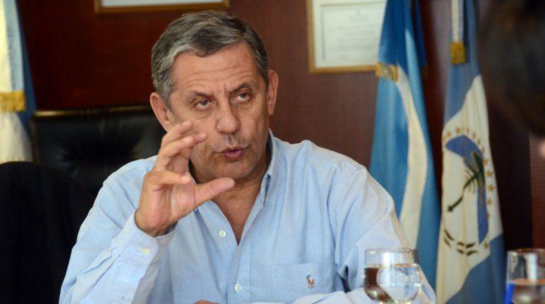 Pechi habló con Macri: Tuve excelentes resultados con ministros